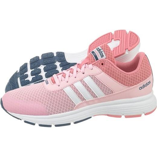 Buty do Biegania Adidas Cloudfoam VS City K AQ1551 (AD568 a) rozowy ButSklep.pl