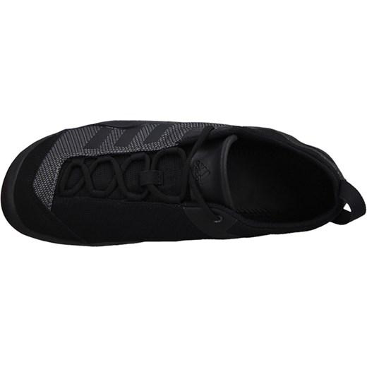 sneakers for cheap e566a d1214 ... BUTY ADIDAS TERREX CLIMACOOL JAWPAW B40517 czarny 46 wyprzedaż  yessport.pl ...