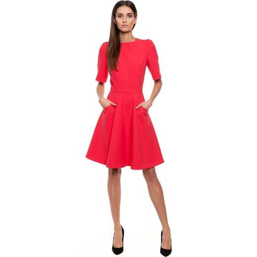 617fe6b3fa Sukienka Simple 42 okazja  Sukienka Simple 42 okazyjna cena ...