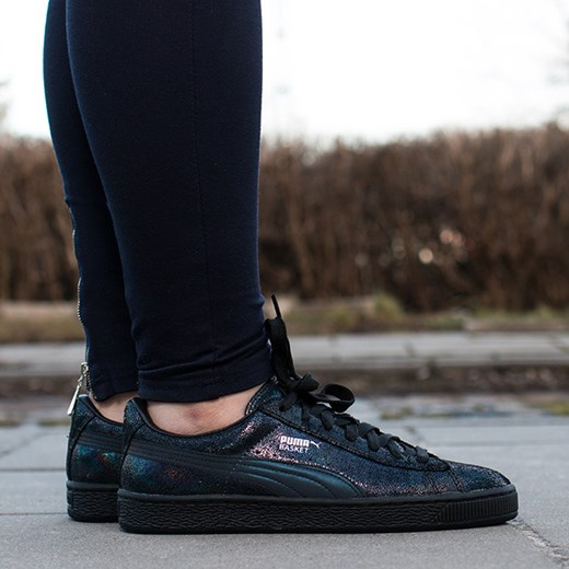 puma basket deep