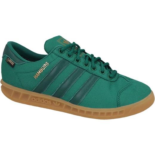 Buty damskie sneakersy didas Originals Hamburg Gtx S77294 Adidas sneakerstudio.pl