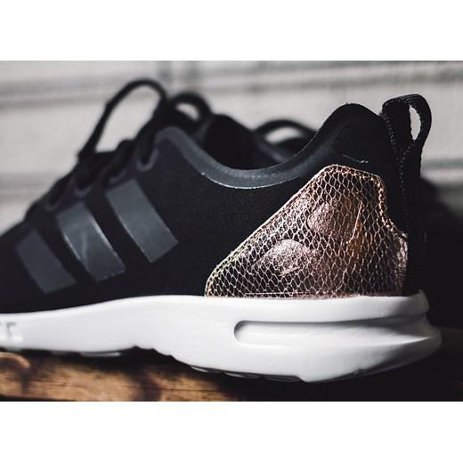 Buty damskie sneakersy adidas Originals Zx Flux Adv Smooth S78962 sneakerstudio.pl