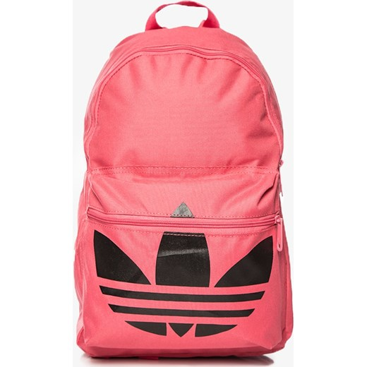 85b1818b0a862 ADIDAS PLECAK CLAS TREFOIL rozowy Adidas ONE-SIZE Sizeer ...