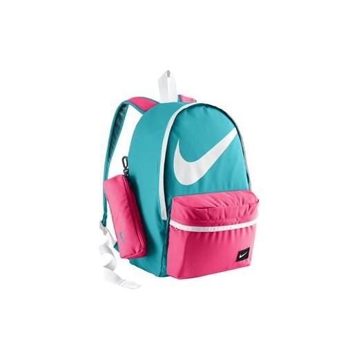 9154727ae1e92 PLECAK YOUNG ATHLETES HALFDAY BT BA4665-418 Nike turkusowy MISC Perfektsport
