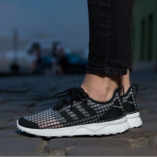 Buty damskie sneakersy adidas ZX Flux Adv Verve Rita Ora
