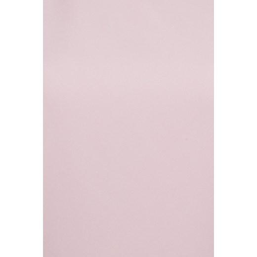 63be343fa5 Sukienka Sisi pudrowy róż bezowy Limoda limoda.pl w Domodi