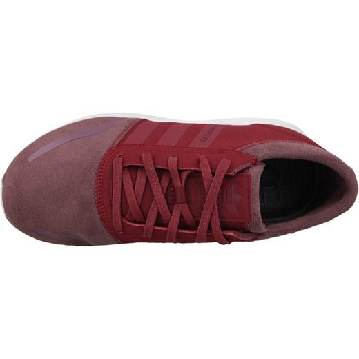 Buty m?skie sneakersy adidas Originals Los Angeles AQ2593 czerwony sneakerstudio.pl