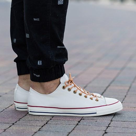 Buty męskie sneakersy Converse Chuck Taylor All Star OX 151260C szary sneakerstudio.pl