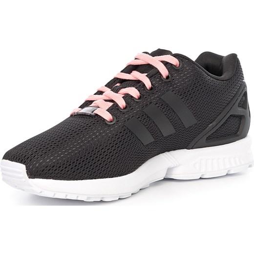 buy popular b1a70 6f633 ... Adidas Buty Damskie ZX Flux W Adidas szary 3913 Newmodel.pl ...