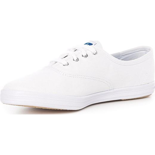 810f07d74bbb ... Keds Buty Damskie Champion White Canvas Keds 37.5 Newmodel.pl ...