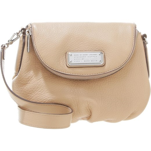 b07fdf2889b22 Marc By Marc Jacobs NATASCHA Torba na ramię cameo nude Marc By Marc Jacobs  One Size ...