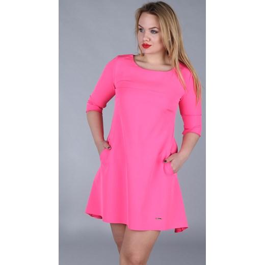 4bafee7b02 Sukienka Adika w Domodi