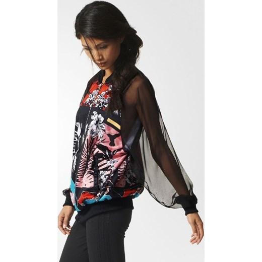 adidas Originals Bluza SOCCER TT w Domodi