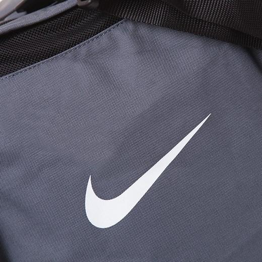 ecdf72459f235 ... NIKE TORBA BRASILIA 6 SMALL DUFFEL GREY Nike szary ONE-SIZE 50style.pl