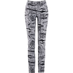 Spodnie damskie Bonprix Bpc Selection Premium - bonprix