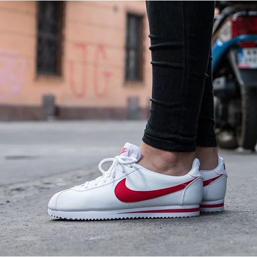 info for 36d07 7b57b Buty damskie sneakersy Nike Cortez (GS) 749482 103 Nike 38 sneakerstudio.pl  ...