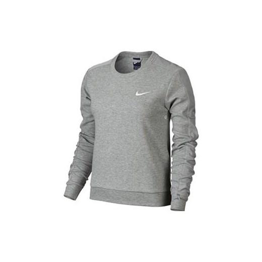 duża obniżka amazonka najbardziej popularny Bluza ADVANCE 15 FLEECE CREW Nike szary Perfektsport
