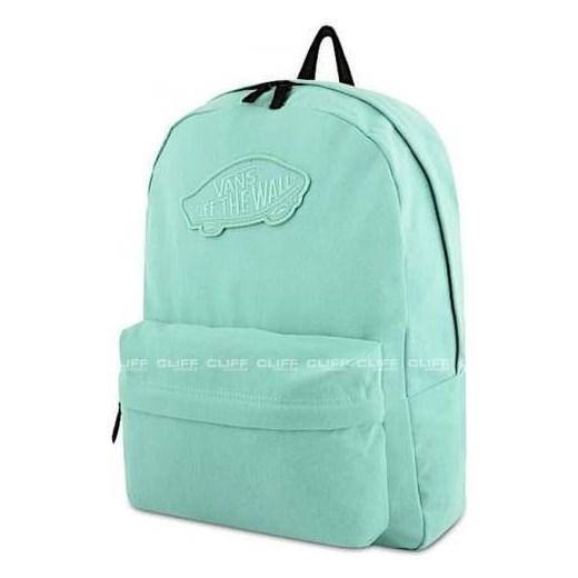 plecaki szkolne vans dla dziewczyn