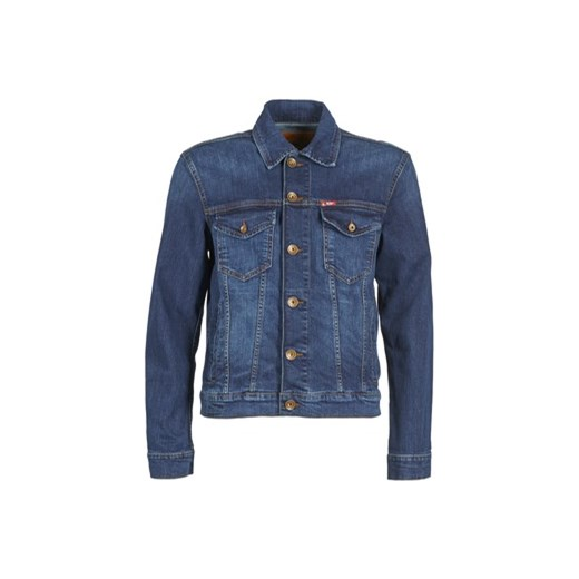 80e75105 Lee Cooper Kurtki jeansowe ATLANTA Spartoo