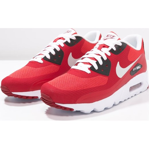 5d86c04a92 ... official store nike sportswear air max 90 ultra essential tenisówki i  trampki action red pure platinum