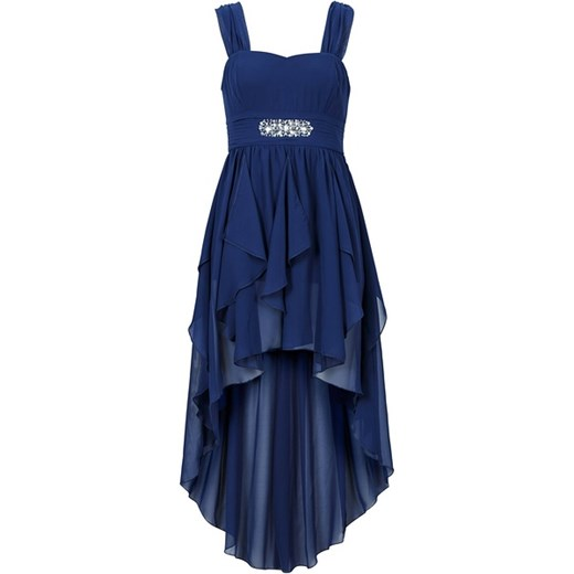 0b5918a1a80f Sukienka Bodyflirt Bonprix Domodi Pl