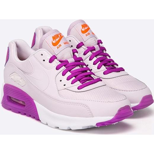 Nike Sportswear Buty Air Max 90 Ultra Essential rozowy