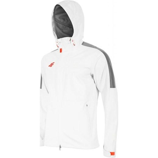 8ef4e7bcee3fc S4L16-KUM901AR] Replika kurtki męskiej Rio 2016 KUM901AR - biały 4F ...