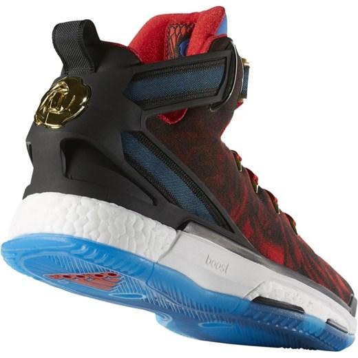 Buty Adidas D Rose 6 Boost F37127 Basketo.pl
