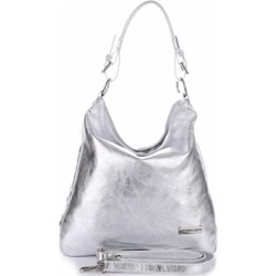 0c8f8daa37314 Shopper bag Vittoria Gotti - torbs.pl