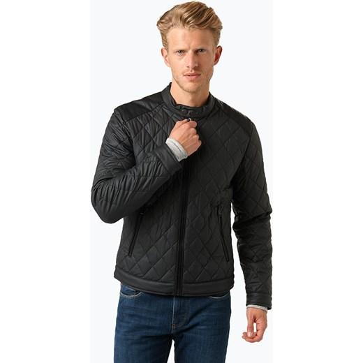 ff6af2eaae19d Guess Jeans - Męska kurtka pikowana