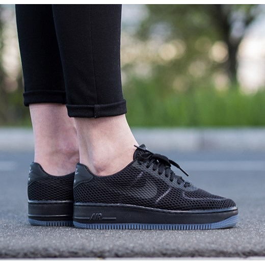 Buty Nike AIR FORCE 1 LOW UPSTEP BREATHE W