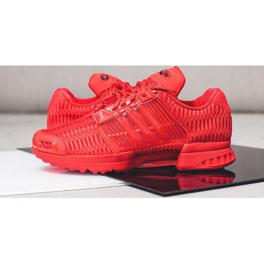 Buty męskie sneakersy adidas Originals Clima Cool 1 BA8581 czerwony sneakerstudio.pl