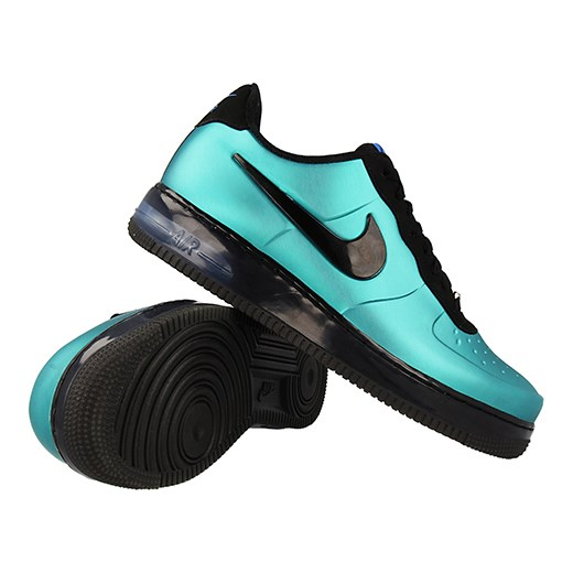 432af74f51 ... Buty Nike Air Force 1 Foamposite Pro Low