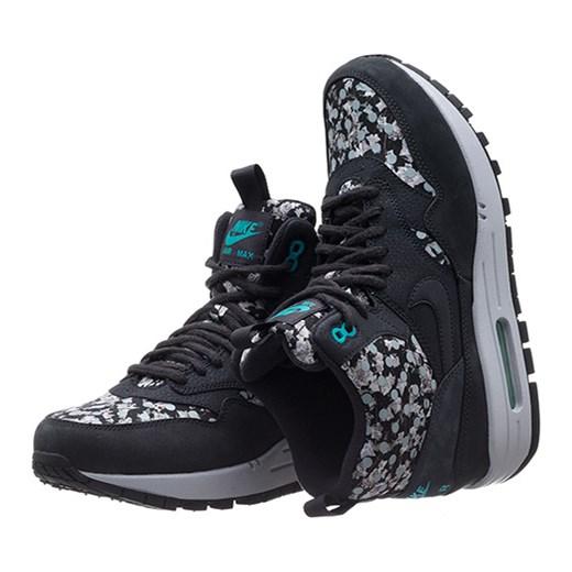 Buty Nike Wmns Air Max 1 Mid Sneakerboot Liberty QS Dark
