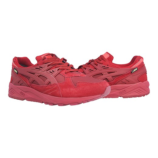 asics GEL KAYANO bordowe