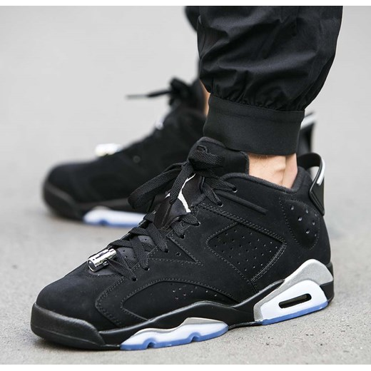separation shoes 5fa56 df940 ... free shipping buty air jordan 6 retro low chrome 304401 003 jordan 12  61367 41d6f