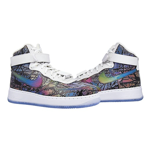 nike air force 1 high quai