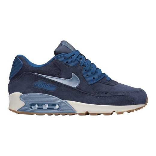 new product 2f945 1dd62 Buty Nike Wmns Air Max 90 Premium Suede
