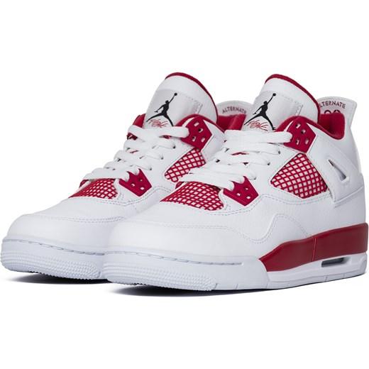 Buty Air Jordan 4 Retro (BG) Alternate 89 (408452 106