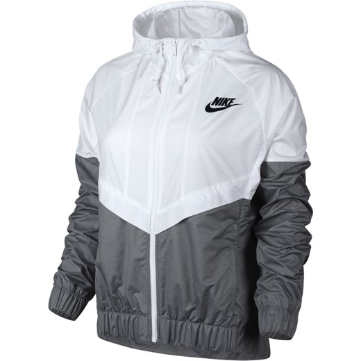 separation shoes fa836 a88cc Kurtka Nike Windrunner (726138-100) Nike S Worldbox ...