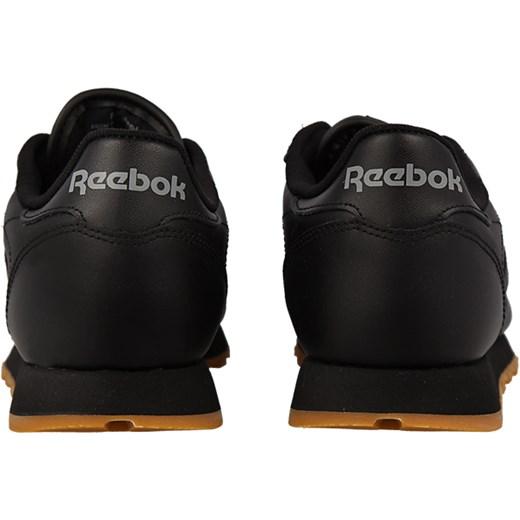 Buty Reebok Classic Leather (49804) czarny Worldbox
