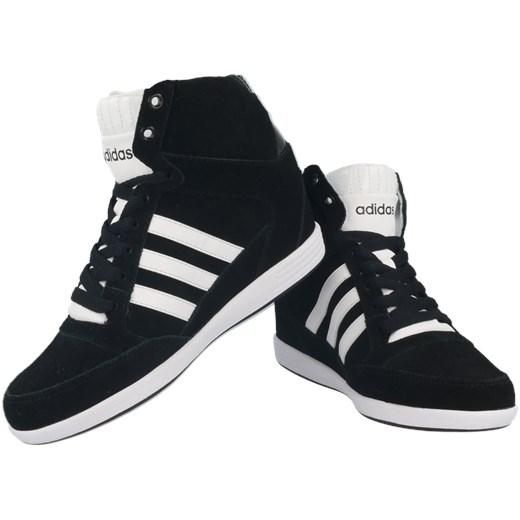 SUPER WEDGE czarny W WEDGE Adidas 19151 czarny GM DEPORTES a7e2332 - accademiadellescienzedellumbria.xyz