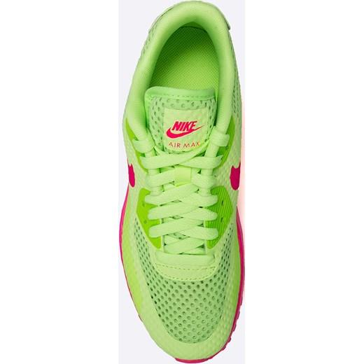 Nike Kids Buty dziecięce Air Max 90 Br Gs mietowy