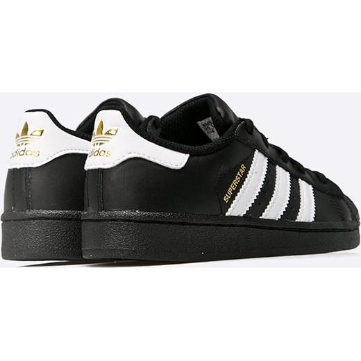 cbda2f3a3d ... adidas Originals - Buty dziecięce Superstar Adidas Originals czarny 34  ANSWEAR.com ...