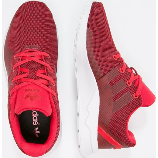 f2bb1a661 adidas Originals ZX FLUX ADV TECH Tenisówki i Trampki red white Adidas  Originals czerwony 36 ...