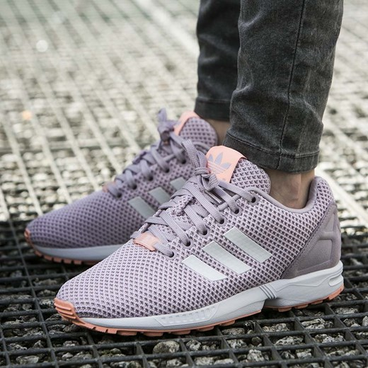 buty adidas zx flux w originals aq3069