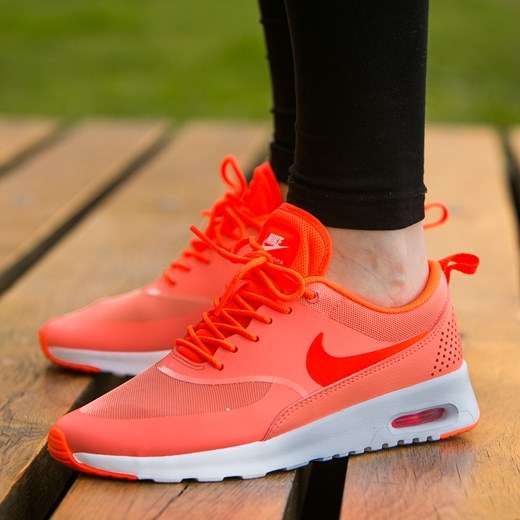 sale retailer 95b44 862c4 ... Buty Nike Wmns Air Max Thea