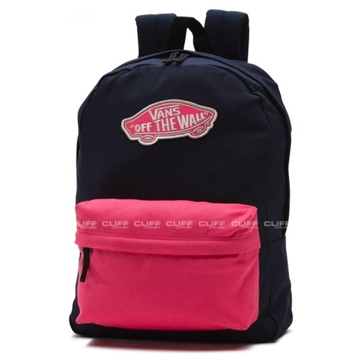 6a324cc750c32 PLECAK VANS REALM BACKPACK PARISIAN NIGHT cliffsport.pl w Domodi