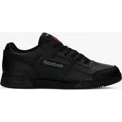 237bdf4daa3843 Czarne buty sportowe męskie reebok, lato 2019 w Domodi