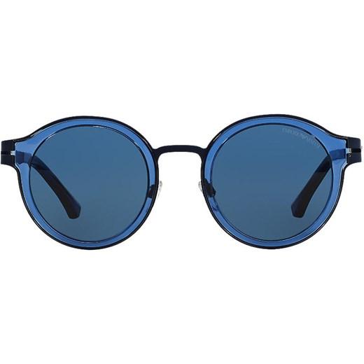 ... Emporio Armani EA2029 310080 Emporio Armani niebieski 48 okazja Eyerim c1cbc1f2792